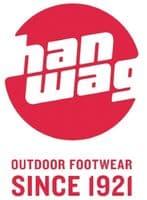 Hanwag Banks II GTX Boots - Brilliant European made Quality - Brown